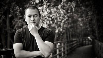 Simon Alexander Ong