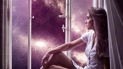 Daydreaming Simon Alexander Ong